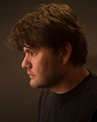 Paul Abram - Trained By Vocal Coach Thomas Appell At APPELL VOICE STUDIO