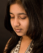 Pawni Pande - Indian Pop Singer Trained by Vocal Coach Thomas Appell at APPELL VOICE STUDIO in Orange County, CA