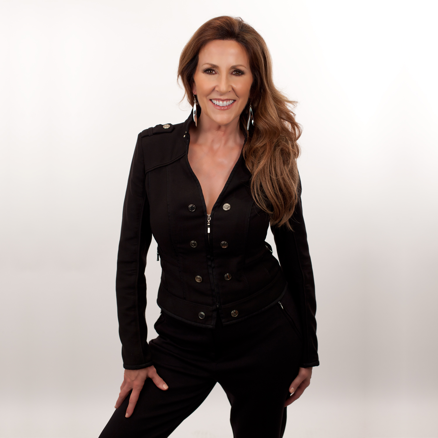 Eileen Krause - Pop Singer Trained by Vocal Coach Thomas Appell at APPELL VOICE STUDIO in Orange County, CA