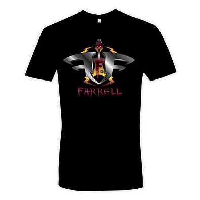 FARRELL _Logo_Mens_T_Mask_395x395